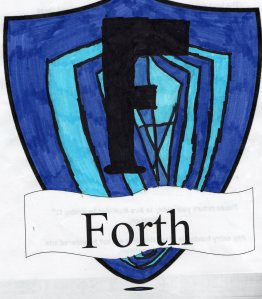 Forth shield