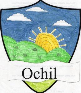 Ochil